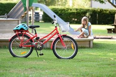 Lasten polkupyörät